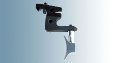 BSA Adjustable Trigger