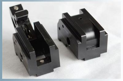 La Weihrauch HW100BP / 5,5mm / canon 600mm / 41 joules Daystatessl3