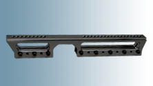 FT900 Scope Riser