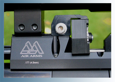 AirArms S400 .177+ Magazine