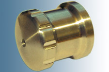 S400 Brass Filler Cap. M20 Thread.