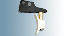 S400 Adjustable Trigger Blades
